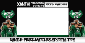 xhanthi fixed matches